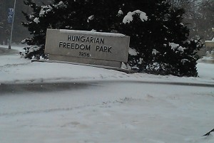 Hungarian Freedom Park